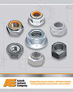 Aztech All-Metal Locknut Downloadable Brochure